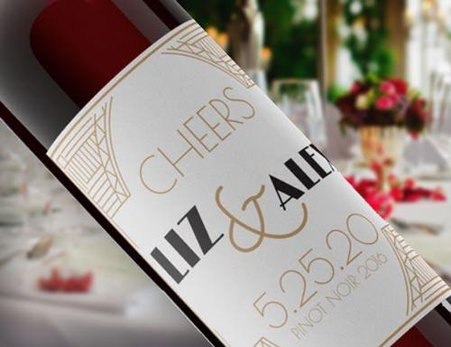 Village Craft Winemaker - Wine Making Supplies - Custom Labels