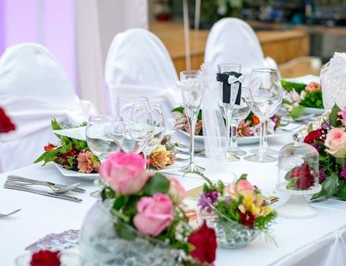Village Craft Winemaker - Wedding Wines Serving Guidelines