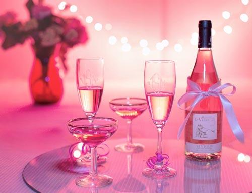 Village Craft Winemaker - Wedding Wines