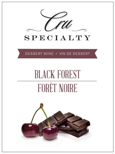 Village Craft Winemaker - Cru Specialty - Black Forest