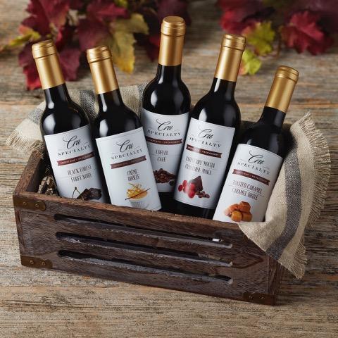 Village Craft Winemaker - Cru Specialty Dessert Wines